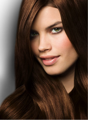 schwarzkopf gliss hair repair brun - Coloration Brun Chocolat