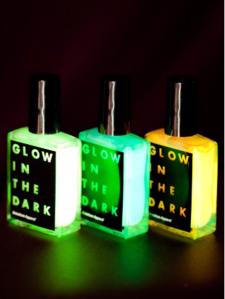 American Apparel glow in the dark 3