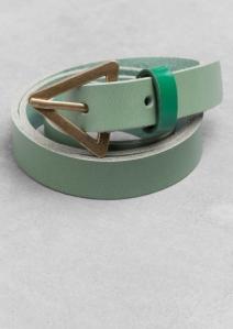 FMF Belt