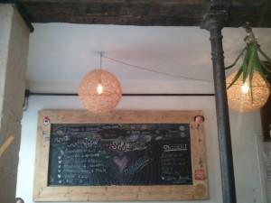Le Bar des artisans