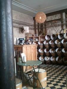 Le Bar des artisans_Boutique