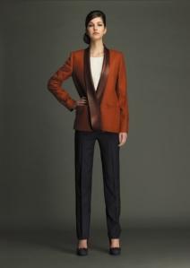 Atelier Anonyme_AH12_Veste boyish grandes poches col cuir laine_Maggie jill