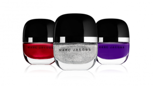 Marc Jacobs hi-shine lacquer