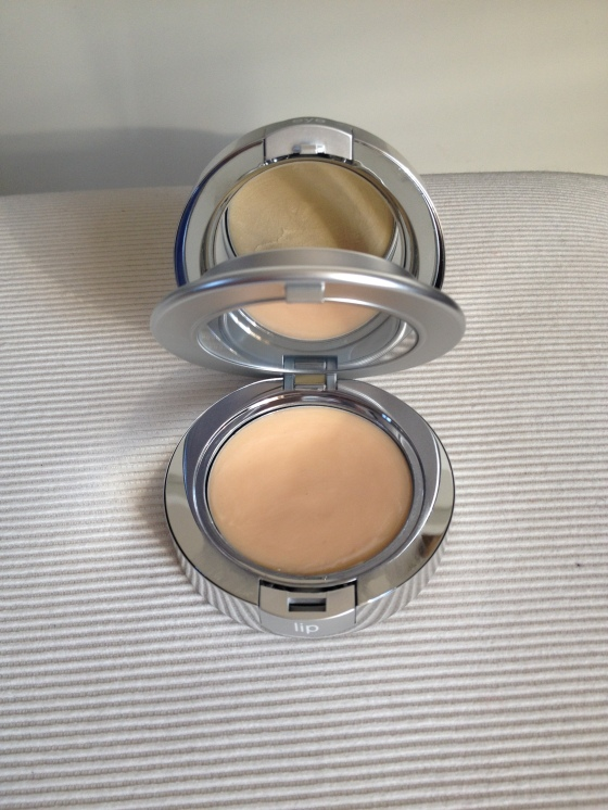 La Prairie Anti-Aging Eye and Lip Perfection à Porter (6)