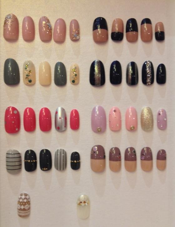 Le-Japon-Le-Bon-Marche-nail-art-uka